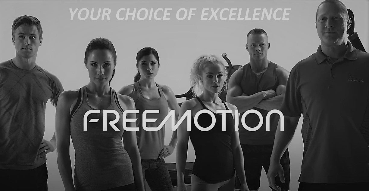 FREEMOTION EXCELLENCE