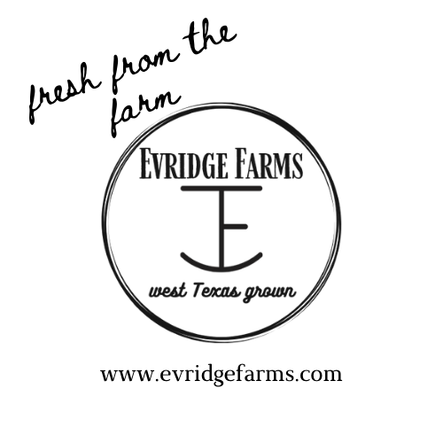 Evridge Farms Gift Card