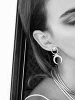 Load image into Gallery viewer, Women's Simple Fashion Transport Symbol Earrings