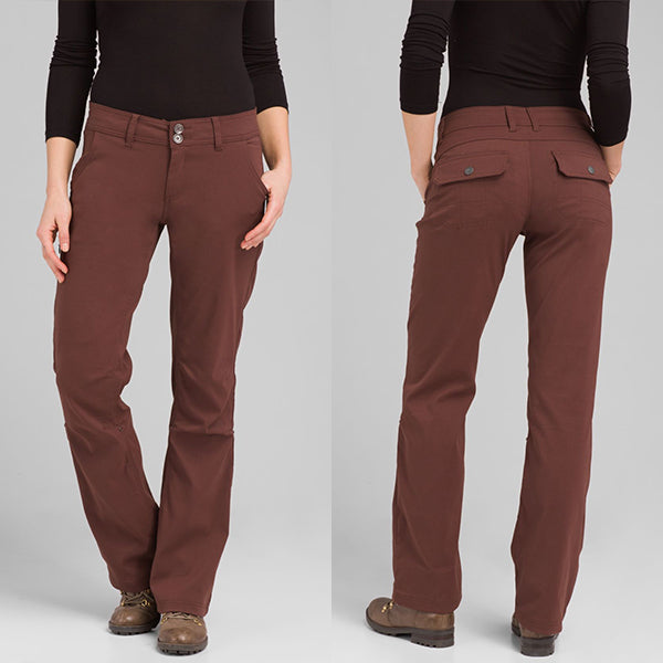 Stretch Zion Pockets Cross-functional Travel Pants