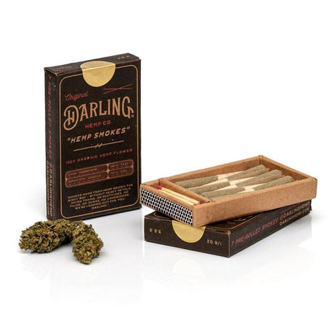 Darling Hemp