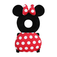 Toddler Baby Head Protector Safety Pad Cushion Security Pillows Mickey Mouse