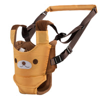 Baby Walker Harness Assistant Backpack Walking Learning Belt Stand Up Leashes Strap Wings 10-36 Months