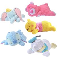 Dumbo/ Donald Duck/ Winnie the Pooh Baby Sleeping Plush Soft Toy