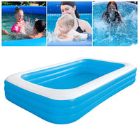 Summer Inflatable Swimming Pool