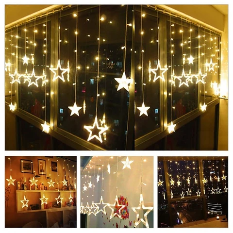 STAR LED LIGHTS