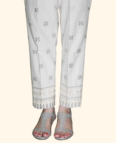 Regal Elegance TROUSER