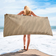 Load image into Gallery viewer, Sand Beach Gym Yoga Towel
