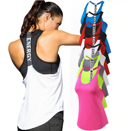 Womens Athletic Tank Top