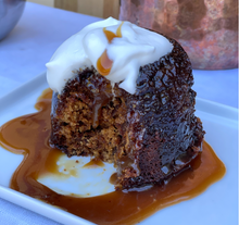 Load image into Gallery viewer, Sticky Toffee Cake