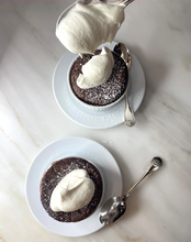 Load image into Gallery viewer, Chocolate Soufflés for 2