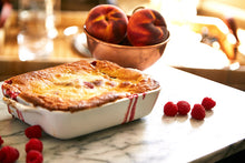 Load image into Gallery viewer, Peach & Raspberry Cobbler