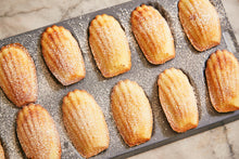 Load image into Gallery viewer, French Vanilla Bean Madeleines