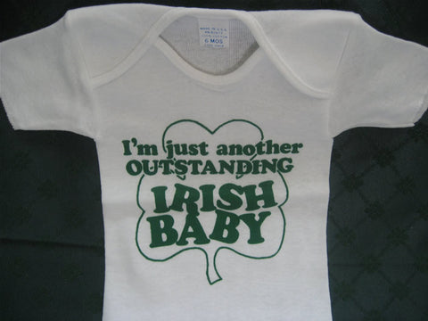 Another Outstanding Baby T-Shirt