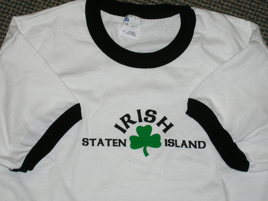Staten Island Irish T-Shirt