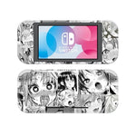 Anime Girls skin & sticker decal cover