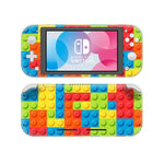 Lego Colors skin & sticker decal cover
