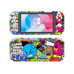 All games skin & sticker decal cover