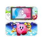 Kirby Star Allies Friends skin & sticker decal cover