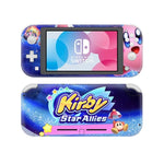 Kirby Star Allies Blue skin & sticker decal cover