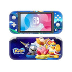 Kirby Family skin & sticker decal cover