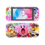 Kirby Mouth skin & sticker decal cover