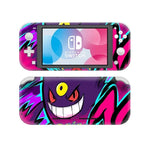 Pokemon Gengar skin & sticker decal cover
