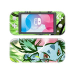 Pokemon Bulbasur  skin & sticker decal cover