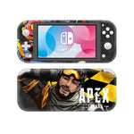 APEX Legends Chill skin & sticker decal cover