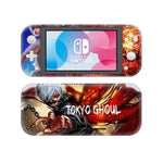 Tokyo Ghoul Warrior skin & sticker decal cover