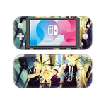 Tokyo Ghoul Friends skin & sticker decal cover