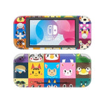 Animal Crossing Neighbors  Friends skin & sticker decal cover