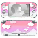 Cute Clouds skin & sticker decal cover