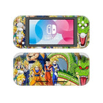 Dragon Ball Friends  skin & sticker decal cover