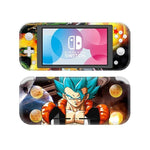 Dragon Ball Super Power skin & sticker decal cover