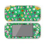 Happy Friends Animal Crossing skin & sticker decal cover