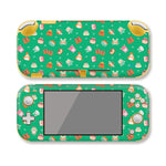 Animal Crossing Collection Party Stickers skin & sticker decal cover