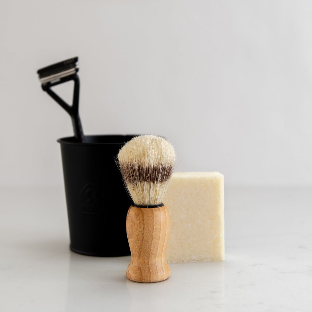 Redecker Shave Brush