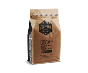 Decaf - Swiss Water Process