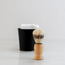 Load image into Gallery viewer, Redecker Shave Brush