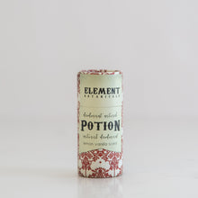 Load image into Gallery viewer, Element Botanicals Deodorant