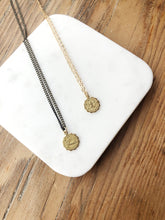 Load image into Gallery viewer, Cayla Zodiac Necklace