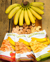 Load image into Gallery viewer, Mixed Case of Banana Chips
