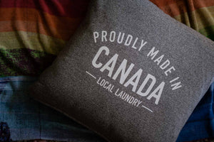 CAN Pillow  🇨🇦