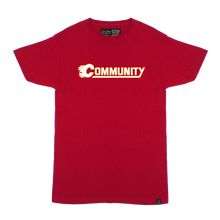 Load image into Gallery viewer, Calgary Flames Community T-shirt 🇨🇦