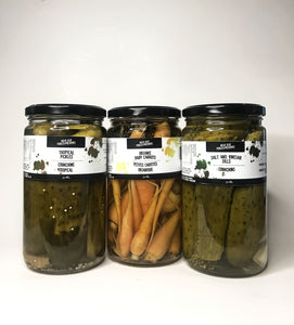 Big Fat Pickle Pack