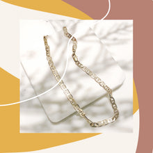Load image into Gallery viewer, Essential Cecelia Chain Necklace