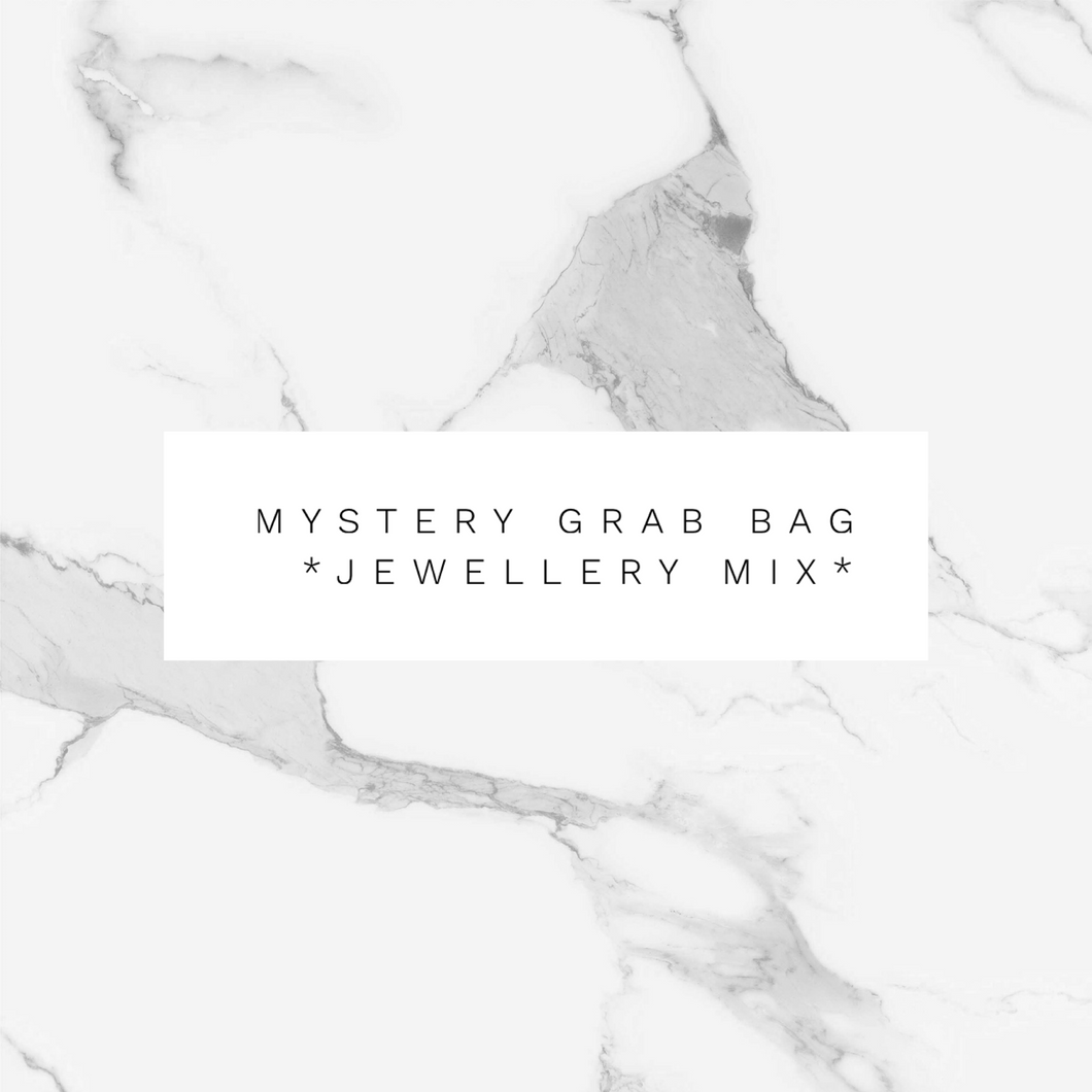 Jewellery Mystery Grab Bag