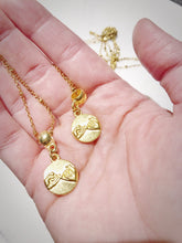 Load image into Gallery viewer, Pinky Promise Necklace