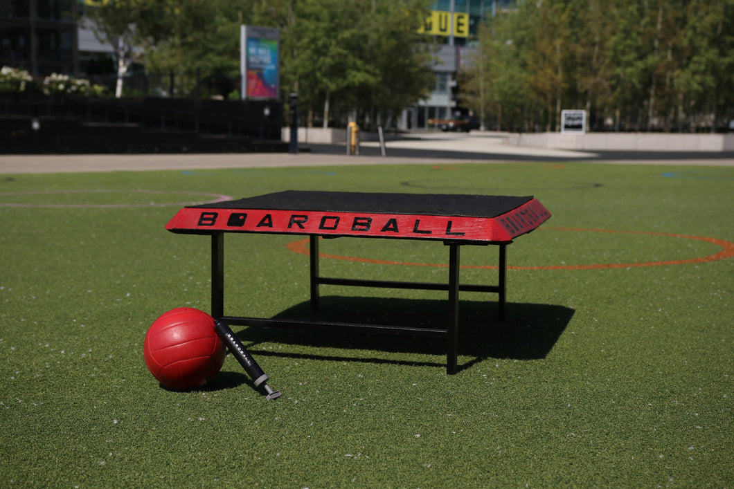 Boardball [NOT YET AVAILABLE]